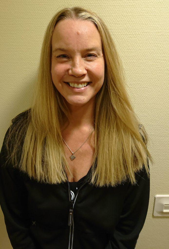 Christine Nordlinder