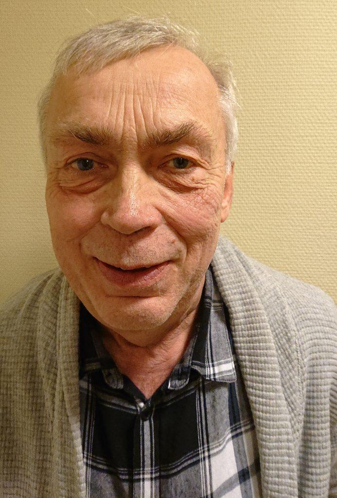Göran Söderman
